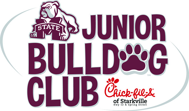 Jr Bulldog Club